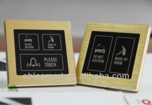 electrical hotel door bell touch panel hotel jpg