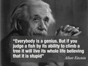 Eleven Most Inspiring Quotes from Albert Einstein to Help You Get Back ...