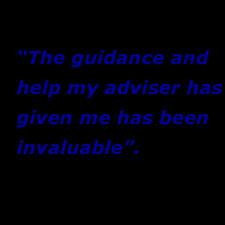 Information, Advice & Guidance