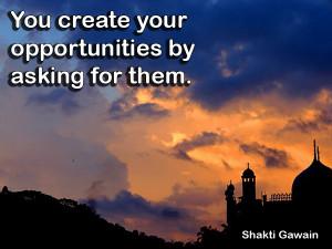 Shakti Gawain Quotes