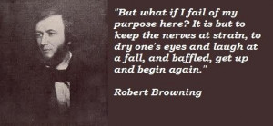 Robert browning famous quotes 3