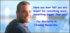 Chasing Mavericks Quotes - Jay Moriarity anf Frosty Hesson More