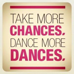 Let's Dance [sinisiambalis}