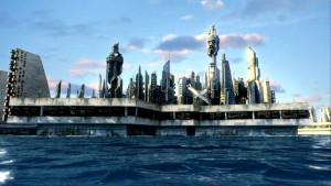 Stargate Atlantis Wiki Page