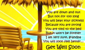 get well soon quotes pictures