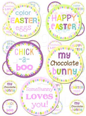 Easter Sayings 1