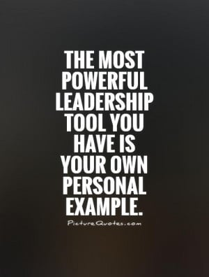 Leadership Quotes Powerful Quotes Power Quotes John Wooden Quotes