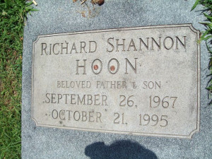 Shannon Hoon