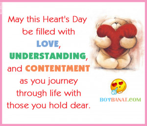 happy hearts day love quotes and sayings heart s day love quotes can