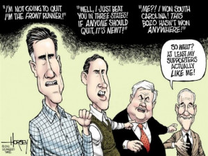 Presidential Candidates Shocking Quotes