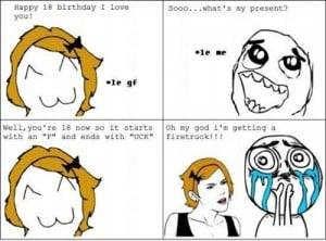 funny 18th birthday quotes