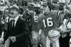 Gene Hackman & Keanu Reeves star in The Replacements - coming soon ...