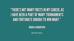 Maria Sharapova Quotes .org/quote/maria-sharapova