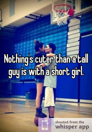 Short Girl Tall Boy Tumblr Quotes Damn short people snatching up