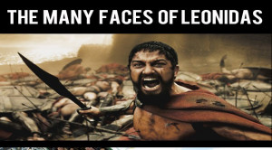 Related Pictures king leonidas troll quote troll quotes