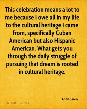Cultural heritage Quotes