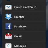 ... - Captura de pantalla de Frases Bob Marley Español para Android