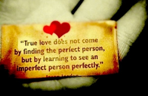 Deep Meaningful Love Quotes