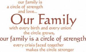 Families Unite to Decrease Family Conflict | Family Therapist | Malibu ...