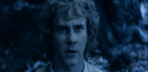 Meriadoc 'Merry' Brandybuck Quotes and Sound Clips