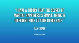 Have a Secret Quotes