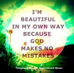 ZR 35 Im beautifull because God makes no mistakes.jpg