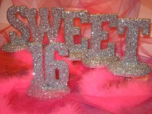 sweet 16 #sixteen