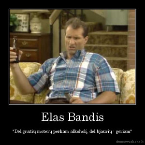 Elas Bandis -
