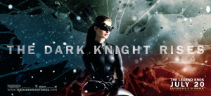 Catwoman Feature – Countdown to TDKR