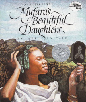 Mufaro's Beautiful Daughters: an African Tale 1987