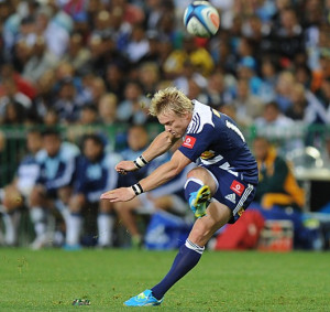 Epic Rugby Pic: Stormers vs Blues 2012