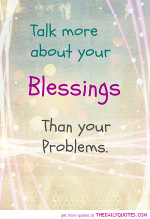 blessing the daily quotes blessings quotes blessings quotes blessings ...