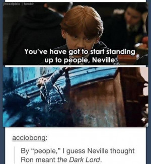 ... Harry Potter Fandom, Nevill Longbottom, Ron And Hermione, Harry Potter