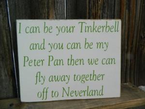 ... Quotes, Inspirational Quotes, Inspiration Quote Tinkerbell, Tinkerbell
