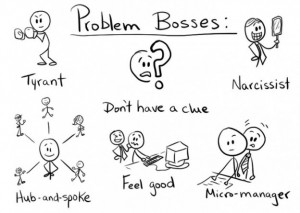 Do You Have A Bad Boss? Are YOU A Bad Boss?