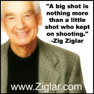 Ziglar Quote