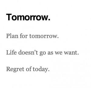 haiku # quotes # humor # tomorrow