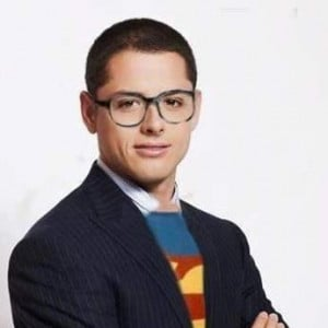Move Over Batman, Chicharito is The New Crime Buster Now