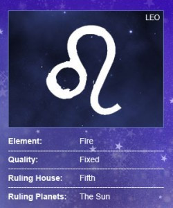 leo july 23 august 22 leo is the fifth sign of the zodiac these folks ...