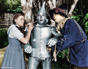 The Wizard of Oz - pictures
