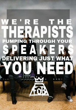 Fall Out Boy Lyric Quotes. QuotesGram Paramore Song Quotes