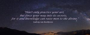 Ludwig Van Beethoven Quotes Wisdom