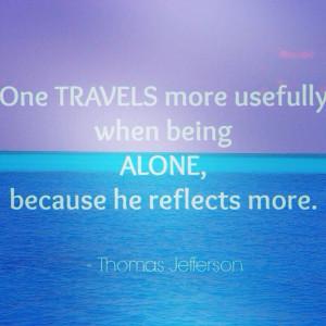 Favorite Travel Quotes