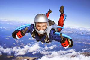 Are you a thrill seeker or a chill seeker? Join a psychologist's ...