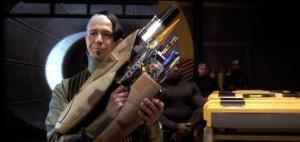 The Fifth Element Gary Oldman