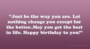 29 Celebratory Best Friend Birthday Quotes - 8