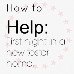 Attempting Agape Foster
