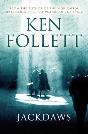Ken Follett Quotes. QuotesGram  Ken Follett Jackdaws