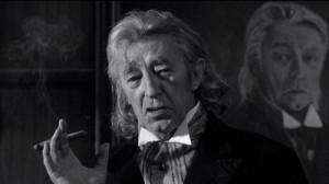 John Dickinson (Robert Mitchum)