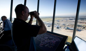 quotes about air traffic control
